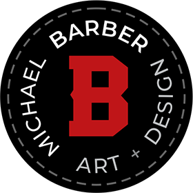 Michael Barber Design